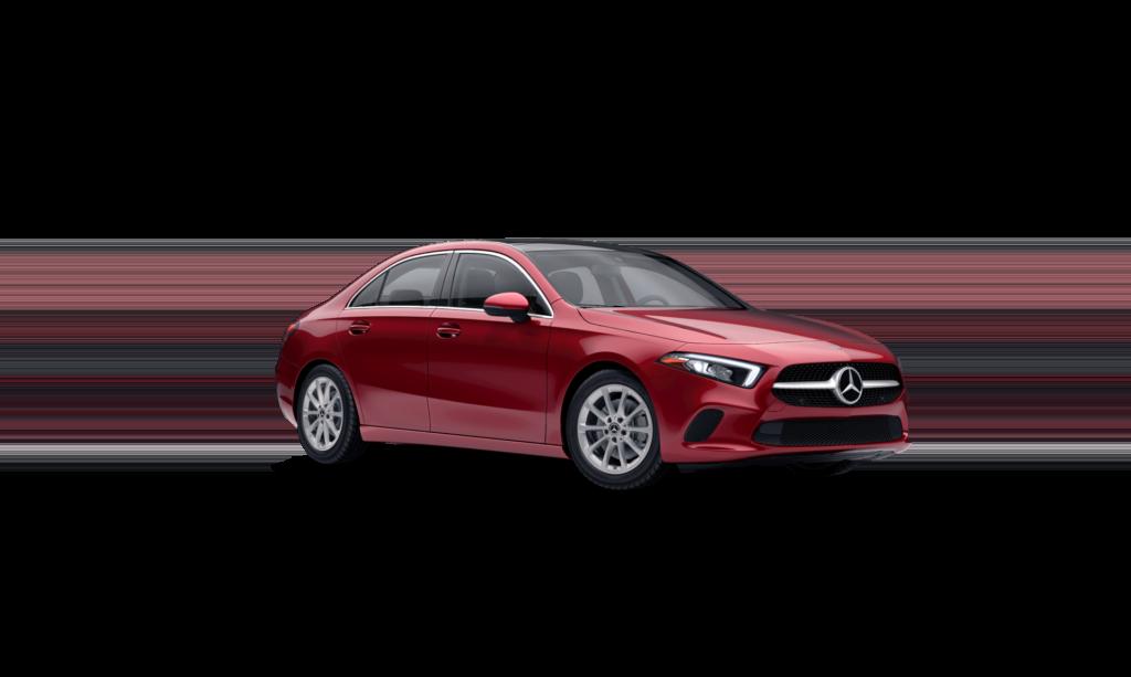 New 2021 Mercedes-Benz A 220 AWD 4MATIC®