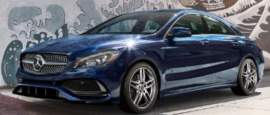 2020 CLA 250 4MATIC® Coupe