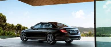 2020 E 350 4MATIC® Sedan
