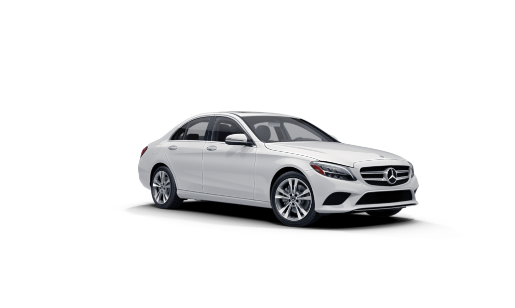 2021 Mercedes-Benz C 300 4MATIC®