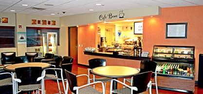 Cafe benz 6