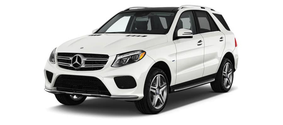 2019 Mercedes-Benz GLE SUV