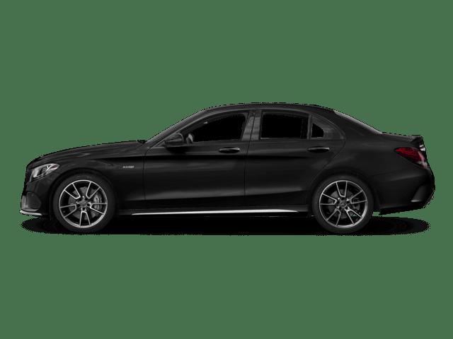 2018 AMG C-Class