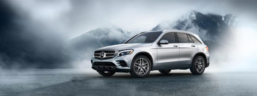 2020 GLC 300 SUV 4MATIC®