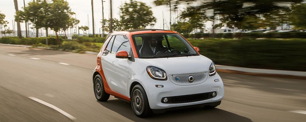 Mercedes Smart Car >> What S The Smart Car Price Smart Fortwo Mercedes Benz