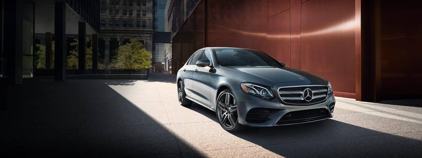 Mercedes-Benz Sedan
