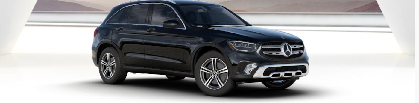 Mercedes-Benz Hybrid Model