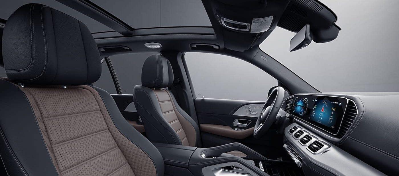 2020 Mercedes Benz Gle Interior Dimensions Mercedes Benz