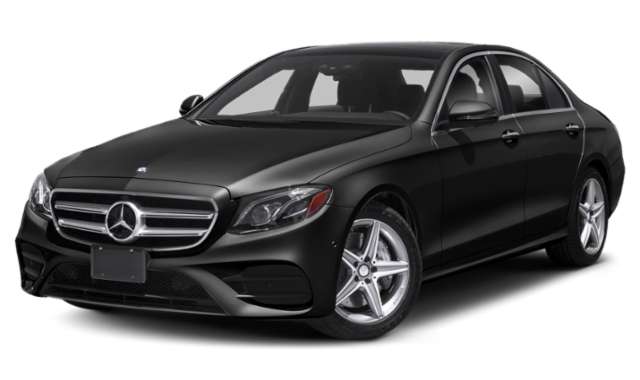 2019 mercedes-benz e-class black
