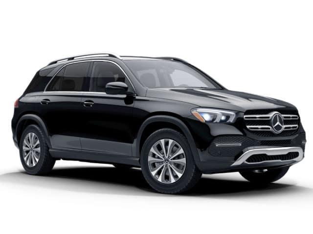 New 2021 Mercedes-Benz GLE 350 AWD 4MATIC®