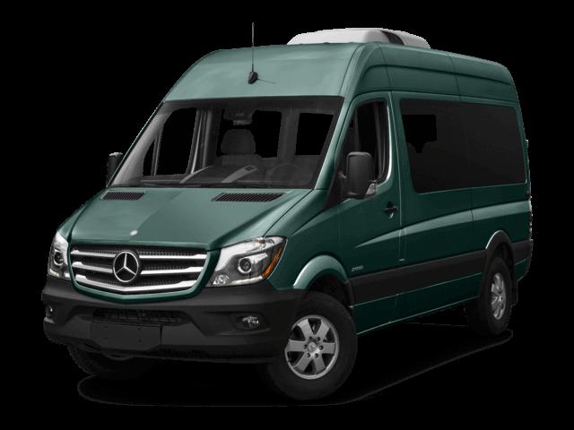 Sprinter-Passenger-Van