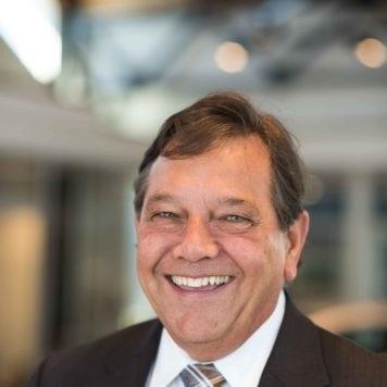 Ralph Parshall