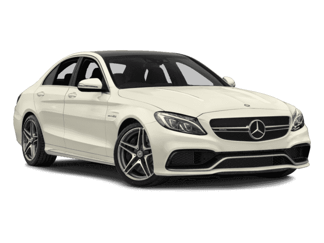 Pre-Owned 2017 Mercedes-Benz C-Class C300 4MATIC® AWD