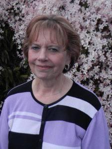 Melody McCauley