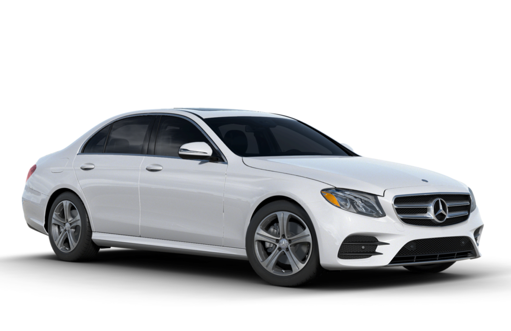 Pre-Owned 2017 Mercedes-Benz E-Class E300 - Sign and Drive