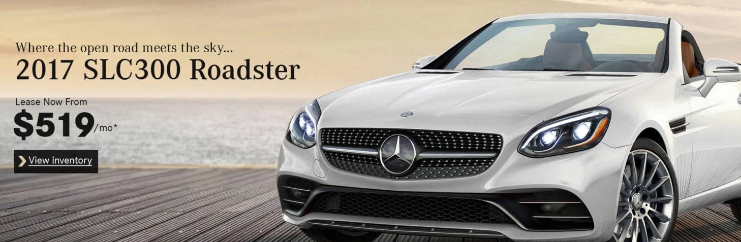 Mercedes benz dealer in eugene or mercedes benz of eugene for Mercedes benz lease seattle