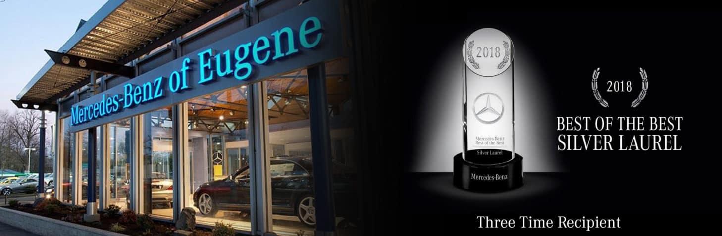 27e7f0de6693df Mercedes-Benz Dealer in Eugene