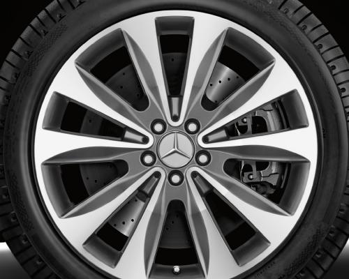 Mercedes-Benz Auto Parts & Accessories near Roseburg ...