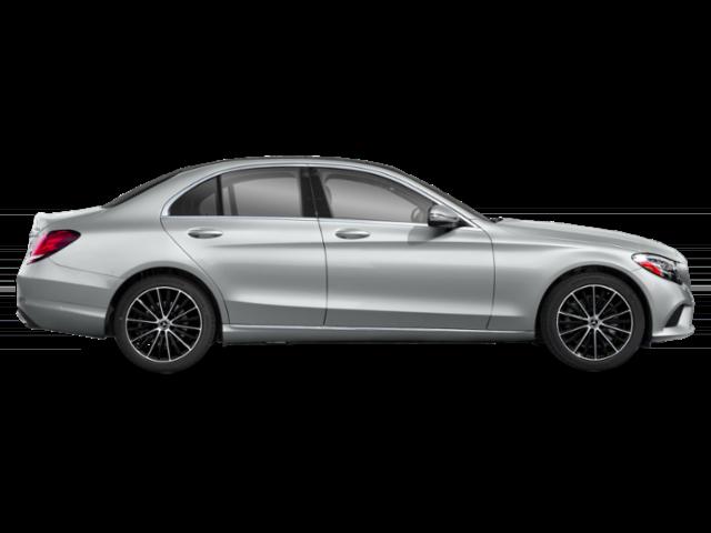 2019 C 43 Sedan