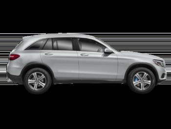 New 2020 Mercedes-Benz GLC 350e 4MATIC® SUV