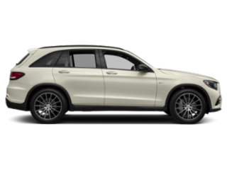 New 2019 Mercedes-Benz AMG® GLC 43 SUV AWD 4MATIC®