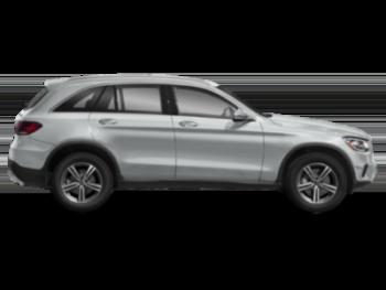 2019 Mercedes-Benz GLC 300 AWD 4MATIC®