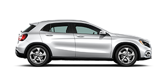 2019 AMG® GLA 45 SUV