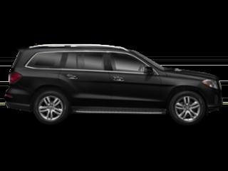 New 2019 Mercedes-Benz GLS 450 4MATIC® SUV