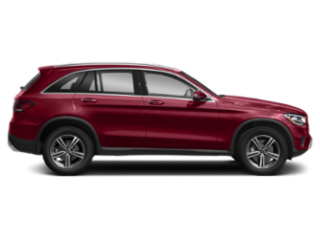 New 2020 Mercedes-Benz GLC 300 AWD 4MATIC®
