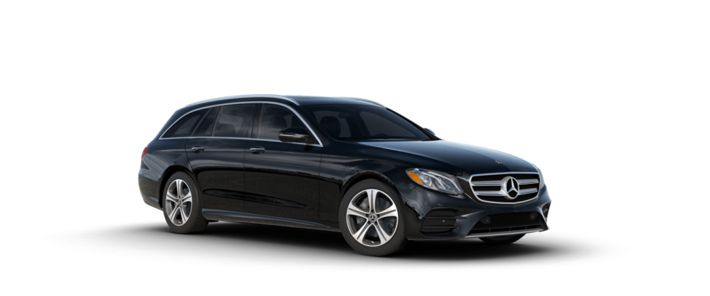 2020 E 350 4MATIC® Wagon