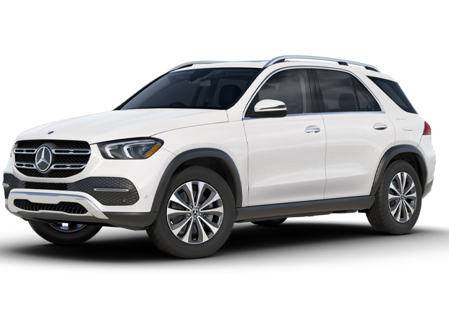 Pre-Owned 2020 Mercedes-Benz GLE 350 AWD 4MATIC®