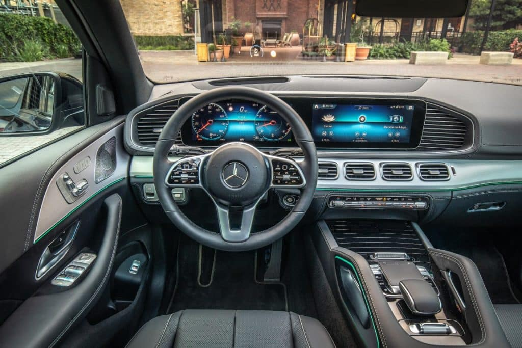 Mercedes Benz Gle Class Eugene Or