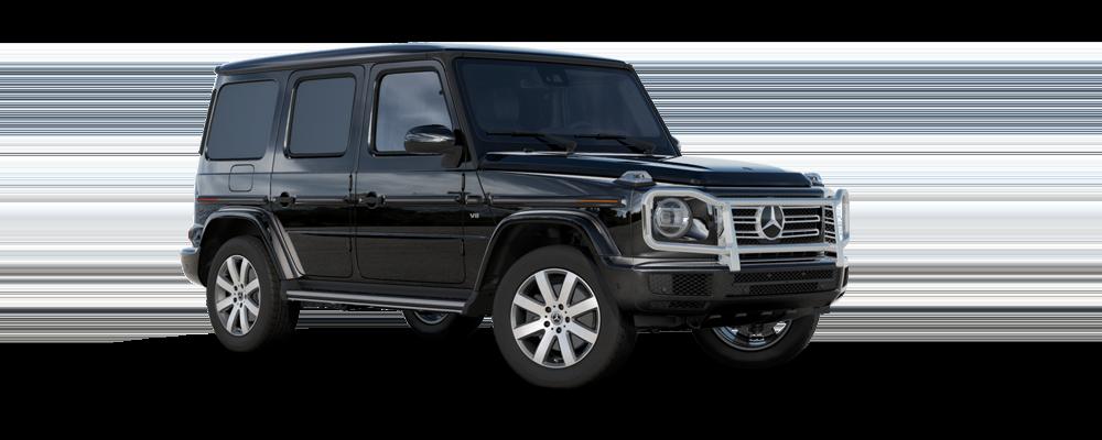 Mercedes-Benz Model Research | Mercedes-Benz of Eugene