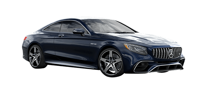 AMG<sup>®</sup> S 63 Coupe