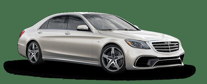 AMG<sup>®</sup> S 63 Sedan