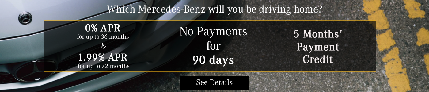 Best offers on Mercedes-Benz