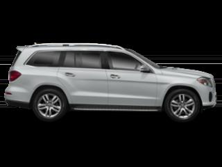 New 2020 Mercedes-Benz GLS 580 4MATIC® SUV