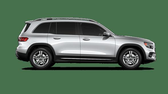 New 2020 Mercedes-Benz GLB 250 4MATIC® SUV