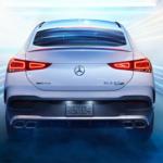 2021 GLE Coupe