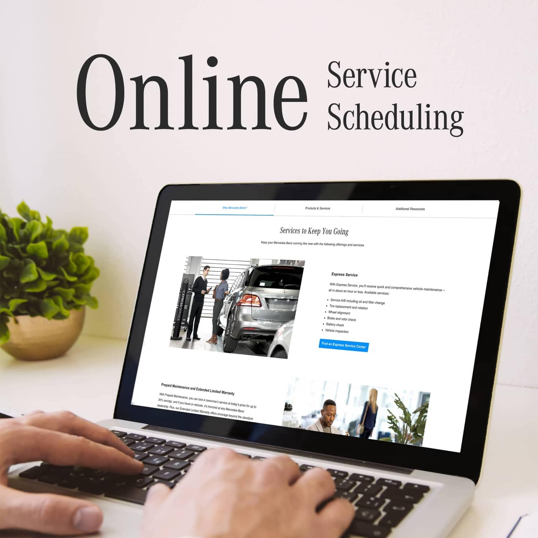 Open + Online_Online Service Scheduling_Laptop
