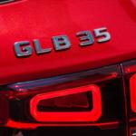 2021 Mercedes-AMG GLB