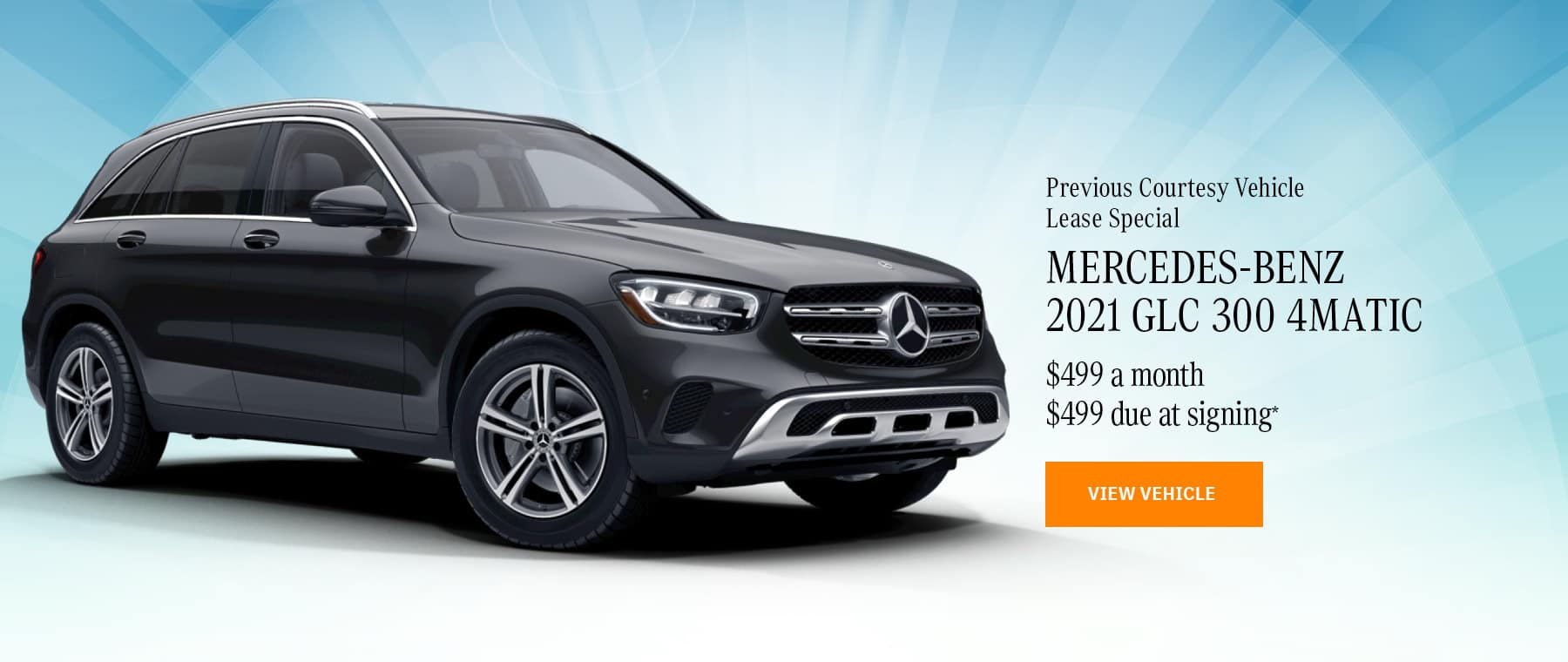 Mercedes-Benz JulySpecials2