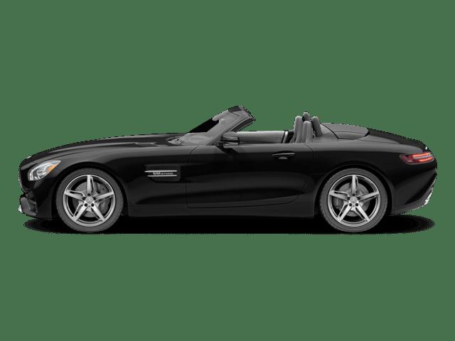 2018 AMG GT