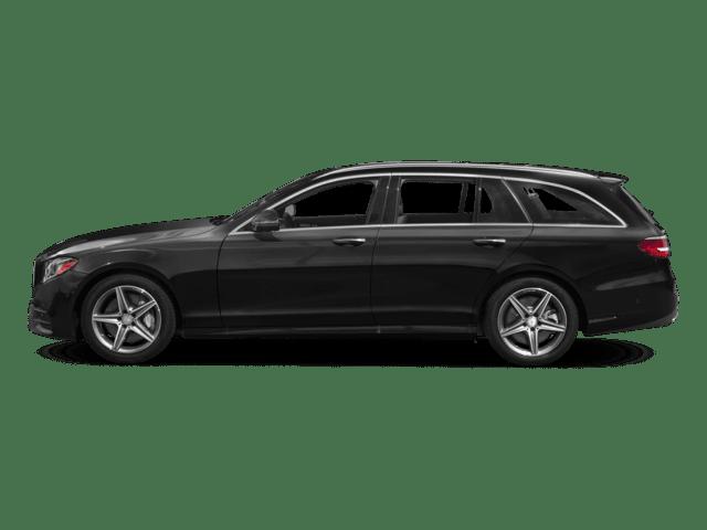 2018 E-Class Wagon