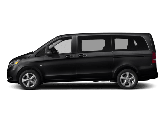 2018 Metris Passenger Van