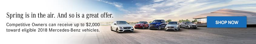 Mercedes Benz Fairfield Ct >> Mercedes-Benz of Fairfield | New & Used CT Luxury Auto Dealership