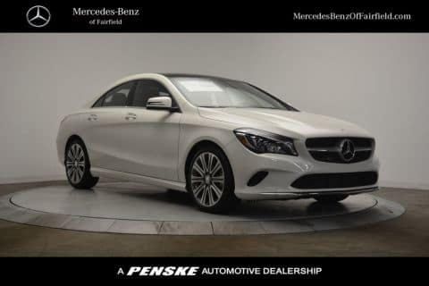 1.99% Financing on Certified Pre-Owned 2015/2016/2017 CLA!