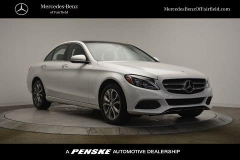 1.99% Financing on Certified Pre-Owned 2015/2016/2017 C-Class!