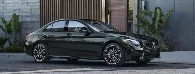 NEW 2020 C 300 4MATIC®
