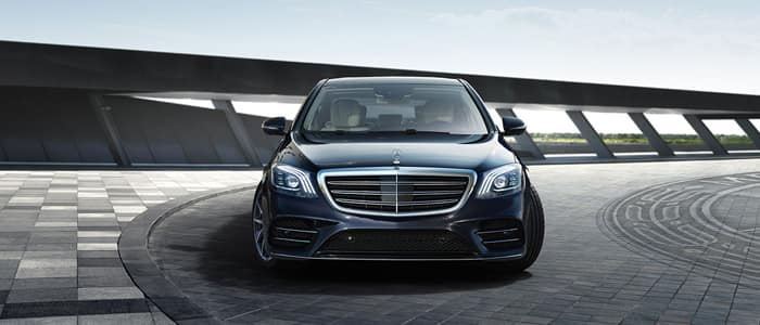 NEW 2020 S 560 4MATIC®